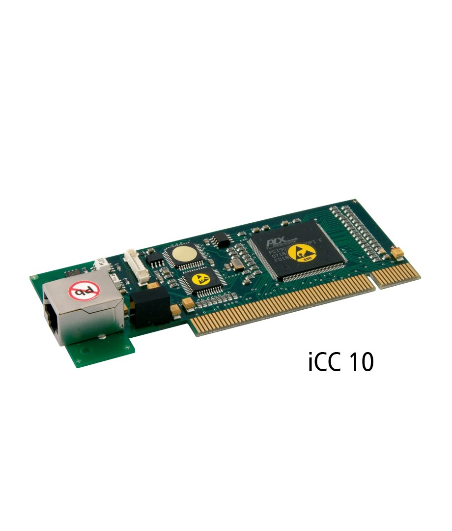 placa comunicatie CAN-PCI ISEL iCC10